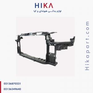 سینی فن هیوندای وراکروز ix55