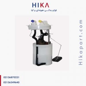 پمپ بنزین هیوندای i30