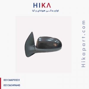 راهنما آینه هیوندای i30